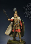 Romeo Models - Celtic Senior Chieftain (La Tene), 5th Century B.C.