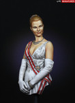Life Miniatures - Grace of Monaco
