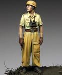 Alpine Miniatures - Officer, 1st FJ Div, Italy - SALE