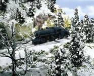 Woodland Scenics - Soft Flake Snow