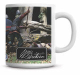 Wm. Britains Wrath of The Northmen Mug
