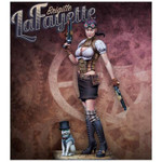 Scale 75: Steam Wars - Brigitte LaFayette