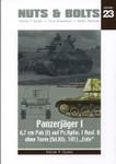 Nuts & Bolts - Pz.Jäger I Ausf. B & 4,7 cm Pak (t) - Sd.Kfz. 101
