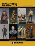 Mr. Black Publications: Scale Model Handbook - Figure Modelling 18