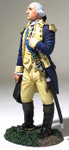 Wm. Britain - George Washington, 1780-83