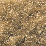 Woodland Scenics - Static Grass Flock- Harvest Gold