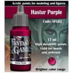Scale 75 Hastur Purple