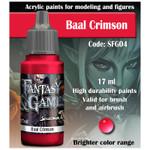 Scale 75 BAAL Crimson