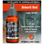 Scale 75 Beherit Red