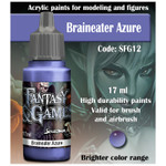 Scale 75 Braineater Azure