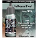 Scale 75 Hellbound Flesh