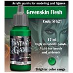 Scale 75 Greenskin Flesh
