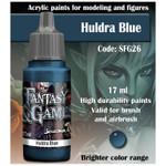 Scale 75 Huldra Blue