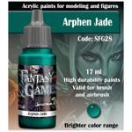 Scale 75 Arphen Jade