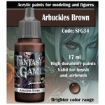 Scale 75 Arbuckles Brown