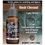 Scale 75 Bosh Chestnut