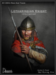 DG Artwork - Lotheringian Knight, late 10th c.