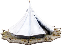 Wm. Britain - British Bell Tent