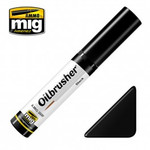 Ammo of Mig Oilbrusher - Black