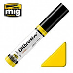 Ammo of MIG Oilbrusher - Yellow