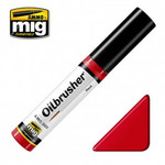 Ammo of MIG Oilbrusher - Red