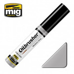 Ammo of MIG Oilbrusher - Medium Grey