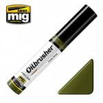 Ammo of MIG Oilbrusher - Field Green