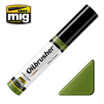 Ammo of MIG Oilbrusher - Olive Green