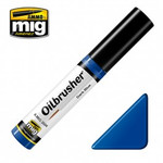 Ammo of MIG Oilbrusher - Dark Blue
