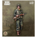 Scale 75: Warfront - US Lieutenant