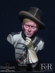 FeR Miniatures: Portraits of the Civil War - 1st Virginia Volunteer Cavalry Regiment, 1862