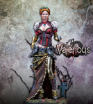 Scale 75: Steam Wars - The Lady Valerious