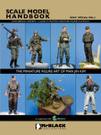 Mr. Black Publications: Scale Model Handbook: WWII Special Vol.2
