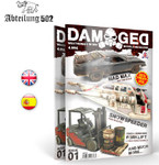 Abteilung 502 - Damaged Weathered & Worn Models Magazine #01