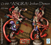 Alexandros Models - Asura