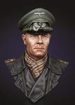 Life Miniatures: Beginners Series 2 - Rommel, The Desert Fox