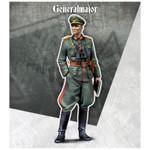 Scale 75: Warfront - Generalmajor