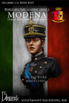 DG Artwork: World Military Academy Series - #3 Modena, Italy