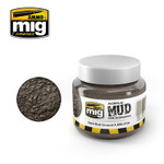 Ammo of MiG - Dark Mud Ground