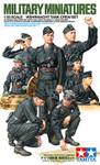 Tamiya - Wehrmacht Tank Crew