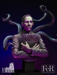 FeR Miniatures : Gothic Horror - H. P. Lovecraft Bust
