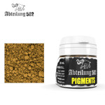 Abteilung 502 - Weathering Pigment Ochre Earth