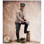 Scale 75 - Rommel, Libya 1941