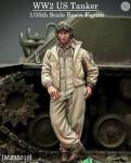 MJ Miniatures - WWII US Tanker