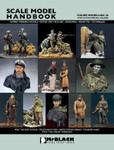 Mr. Black Publications: Scale Model Handbook - Figure Modelling 20 - WWI & WWII Special