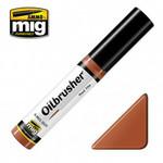 Ammo of MiG: Oilbrushers - Red Tile