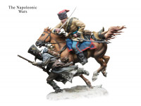 Andrea Miniatures: The Napoleonic Wars - Cossack Attack! 1812