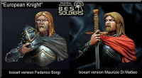 Best Soldiers - European Knight