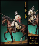 Romeo Models - Templar Knight XII C.