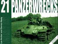 Panzerwrecks - #21 Minor Damage